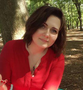 Alexandra Mustățea