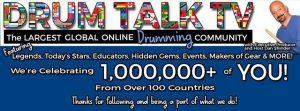 Jarman International KK Achieves First Japan Visit for Drum Talk TV