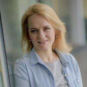Renata Jaroscakova