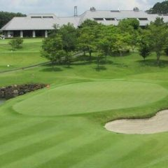 "The Jarman International Charity Cup is on ""GOLF IN JAPAN"" now!"