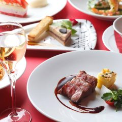 Win a Luxury 10,000 Yen Dining Experience at COCONOMA Season Dining, Tokyo!