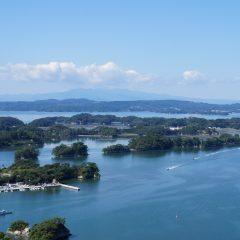 A thrilling adventure awaits you at Matsushima Bay, one of Japan's three most scenic views (Miyagi Prefecture)