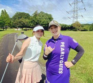 The Jarman International Virtual Charity Golf Cup was highlighted in Metropolis magazine!