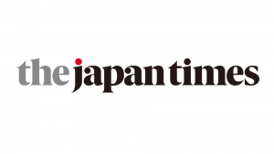 The Jarman International 'Virtual' Charity Golf Cup was featured on the Japan Times!