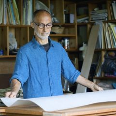 Kamikoya Washi Studio was featured in a video by Outdoor Japan!