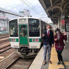 "In Yamatogokoro's inbound report, Jarman International CEO Ruth Marie Jarman shares insightful tips for successful tourism marketing based on the keyword, ""international residents""!"